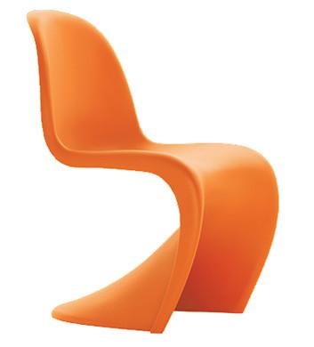 ... Orange Panton Chair   From Hivemodern | By Kimdimsunshine