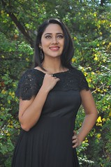 Miya George Latest Stills