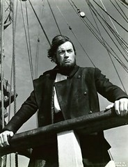 gregory peck as captain ahab moby dick | by Positively Puzzled