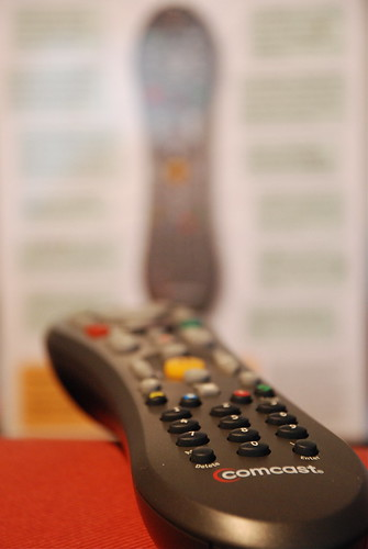 how to get a cablecard from comcast