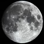 The 99% Full Moon