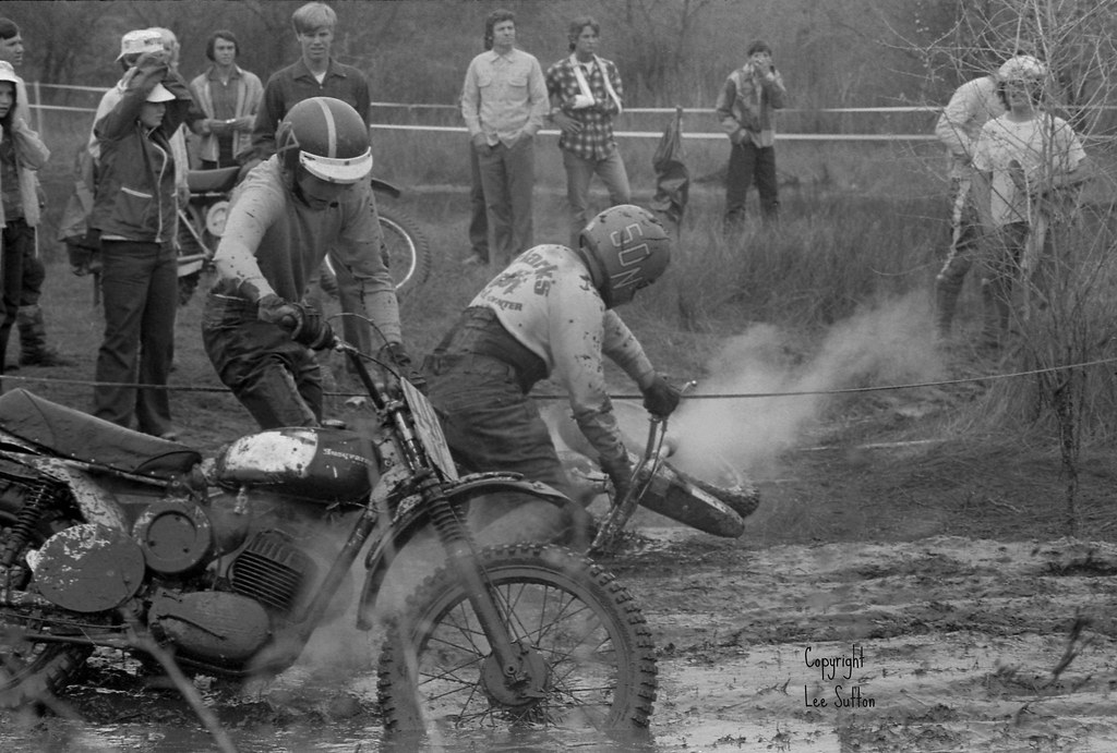Aftermarket Vintage Motorcycle Parts