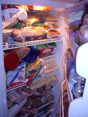 The Freezer - Before