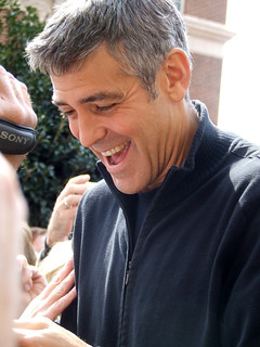 George Clooney @ The Westin Poinsett Hotel, Greenville SC 03.27.2008 | by pierrotsomepeople