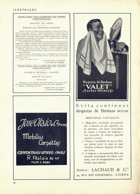 Ilustração, No. 6, Março 16 1926 - 40