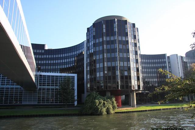 Le Parlement de l' Union Européenne