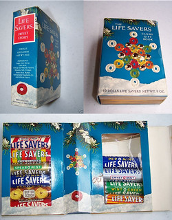 Life Savers 1960's Sweet Storybook | by JasonLiebig