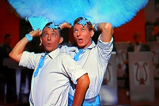 Bing Crosby, Danny Kaye TV Shot | by Walker Dukes