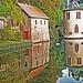 Aschaffenburg: Castle Mespelbrunn: Water Castle