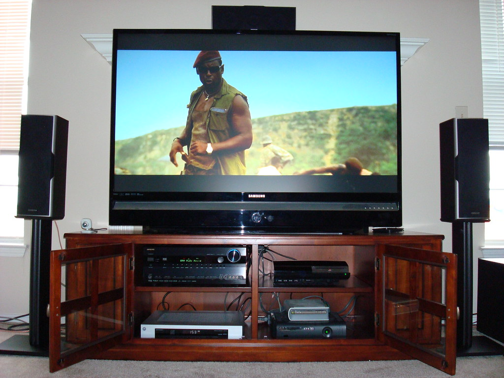 New Home Theater 7 1 1080p Setup This Is My New Home