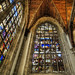 A Colorful Corner of Oude Kerk