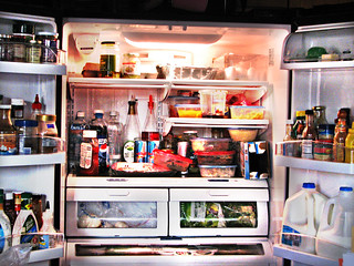 My refrigerator | by mewhoo2002