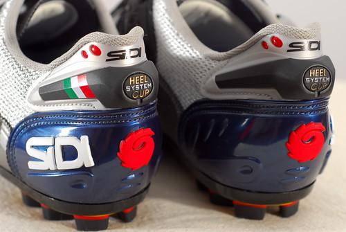 Sidi Bike Shoes Women
