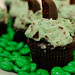 A Girl Scout's Favorite Cupcake