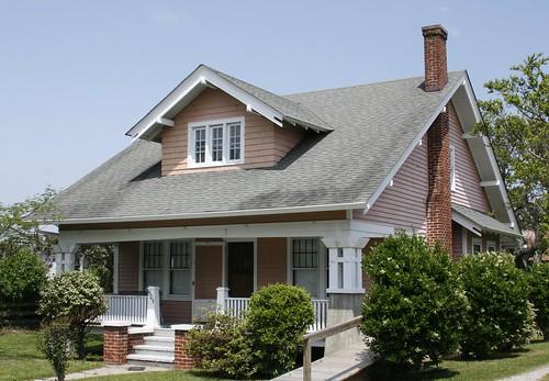 "Sears & Roebuck Catalog House, ""Vallonia"" design (Manteo ..."