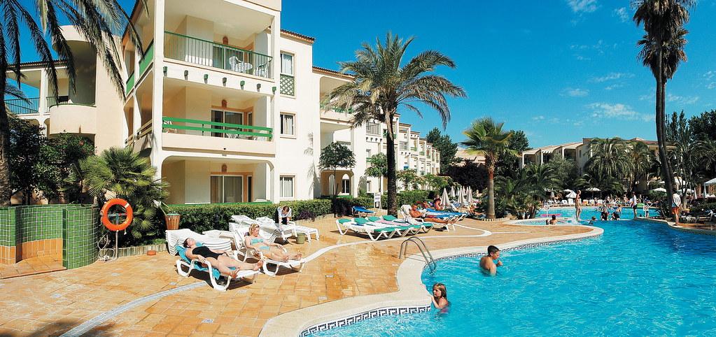 Hotel Viva Tropic - Mallorca - Majorca - Puerto de Alcudia… | Flickr