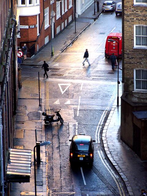 Z Hotel London Reviews