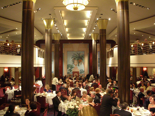 Celebrity Century A busy night in the quotGrand Restaurant  : 2245922742d7a8c1564e from www.flickr.com size 500 x 375 jpeg 187kB
