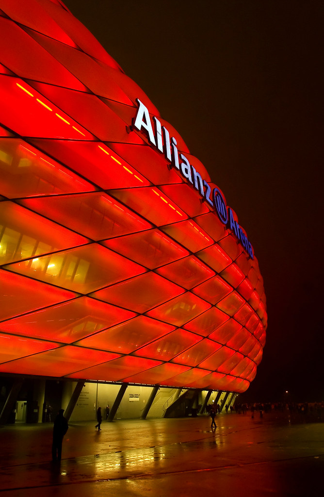 allianz arena m nchen allianz arena m nchen flickr. Black Bedroom Furniture Sets. Home Design Ideas