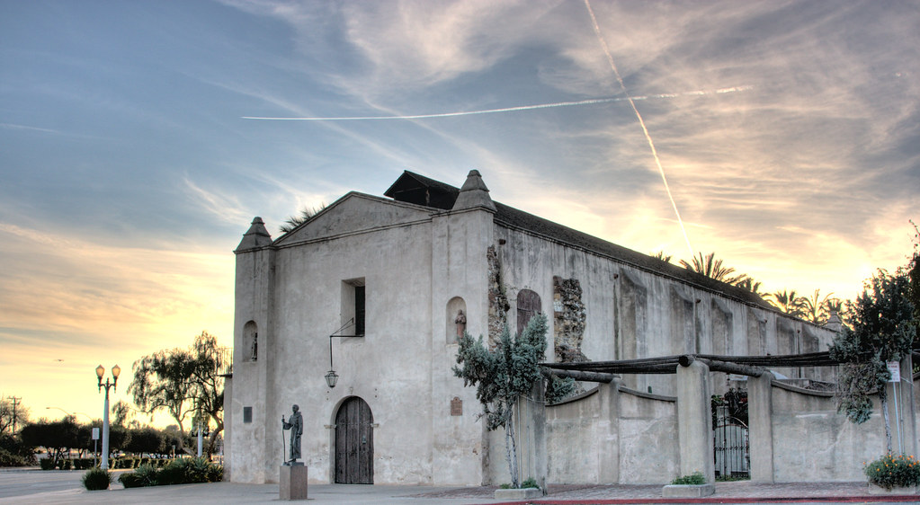 essay gabriel mission san We are now offering one additional san gabriel mission essay scholarship (6 total chances) to the mission is named for st.