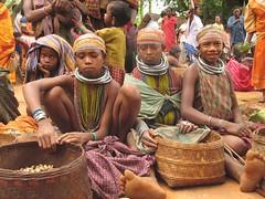 tribal tour orissa - Tribal tour of Chhattisgarh and Orissa - orissa tribal tour itinerary