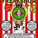 Freak Show : 999 EYES  2008-03-29
