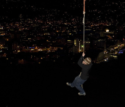 swingers in wellington
