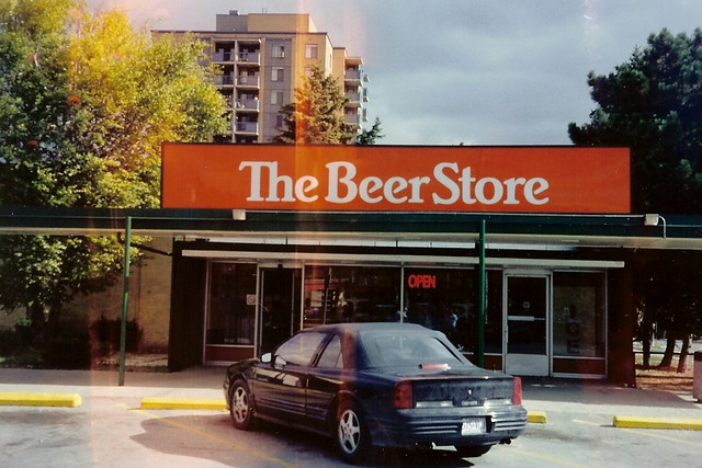 Craft Beer Store Minneapolis