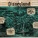 1953/54 WDP Financial Report Layout: Disneyland Preview!