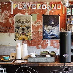 Hamburg_Playground Coffee