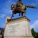 general james stuart monument
