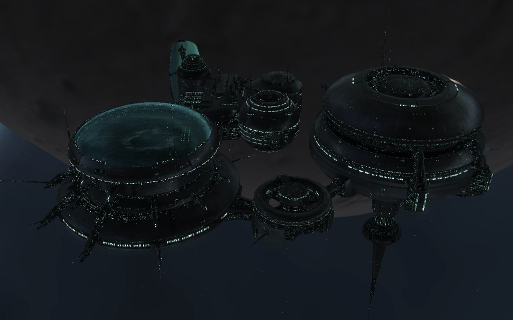 gallente space station eve online trinity expansion