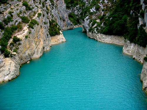 Les Gorges du Verdon | by ailatalia