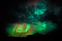 Aurora Storm | by Greg Hensel