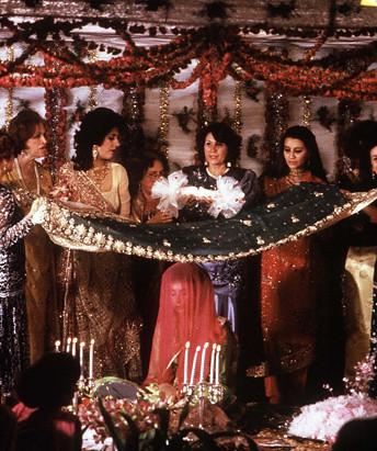Wedding Ceremony Terms