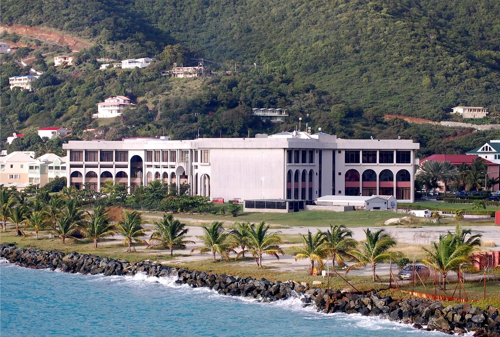 British Virgin Islands Tortola Jobs