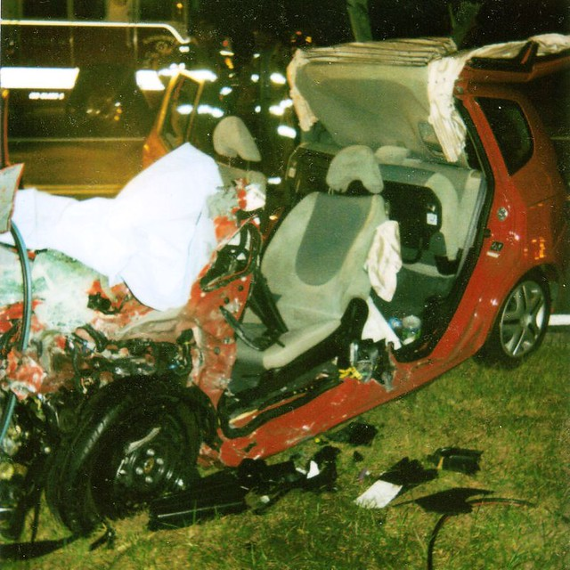 Car Accident Nov   Ib Ohiladelphia Pa