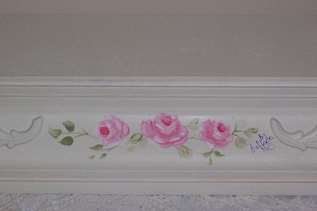 Wood Appliques For Kitchen Cabinets