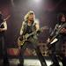 Mötley Crüe live @ NEC Arena, Birmingham, England 2005