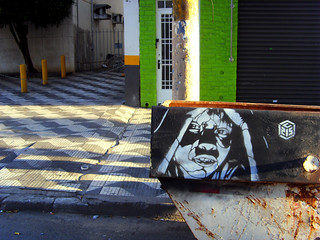 C215 - CARF Project (Sao Paulo) | by C215