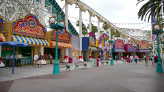 Disney's California Adventure | by Joel Raskin