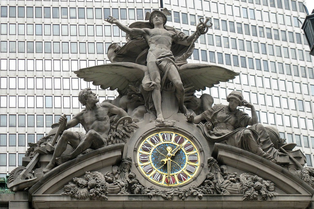 hermes statue grand central - 1024×683