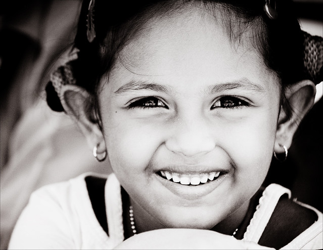 smiling eyes Gallery