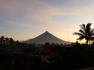 Mayon Volcano | by Maryland1RN