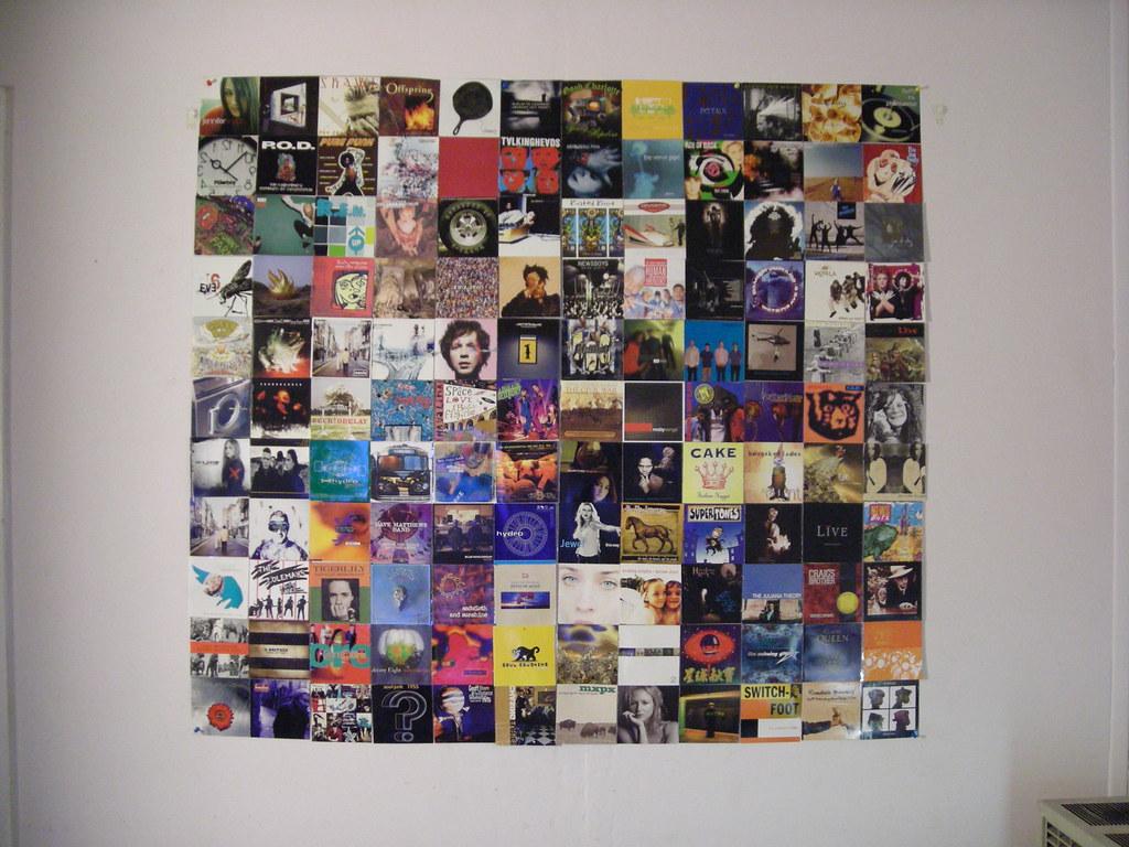 My Room Wall