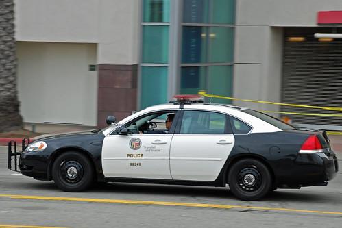 lapd los angeles police dept chevrolet impala the best p flickr. Black Bedroom Furniture Sets. Home Design Ideas