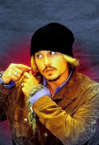 Johnny Depp John Christopher Depp Iii >> John Christopher Depp II. has arrived | Love Deeply Do Justi… | Flickr