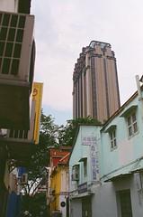 Nikon - Towers