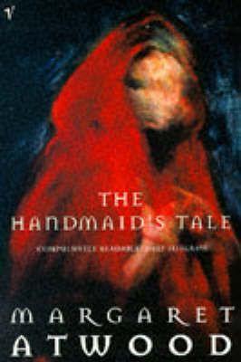 The HandmaidS Tale Buch