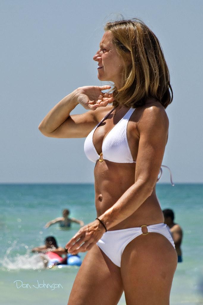Nude Beach On West Coast Of Florida